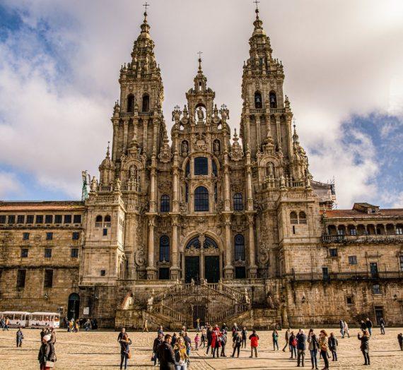 Jakobstag in Santiago de Compostela